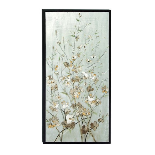 Studio 350 Framed Canvas Art 28 inches wide, 55 inches high