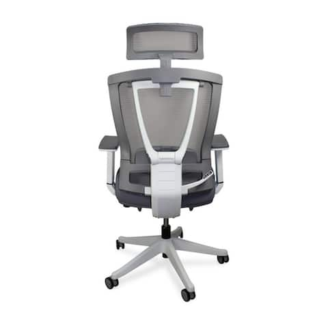 Peachy Grey Office Conference Room Chairs Shop Online At Overstock Download Free Architecture Designs Salvmadebymaigaardcom