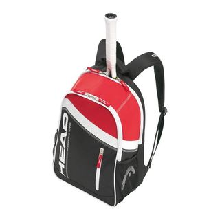 Head Core Red Tennis Backpack