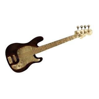 Adorable Metal Guitar Wall Decor