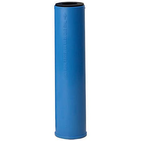 Omnifilter GAC1-SS4-S18 Activated Carbon Undersink Replacement Cartridge