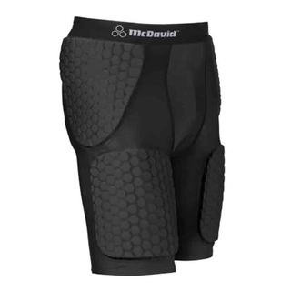 McDavid Classic 756 Men's HexPad High Hip Pad Football Girdle