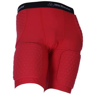 McDavid Classic 757 Thudd Pad Football Shorts