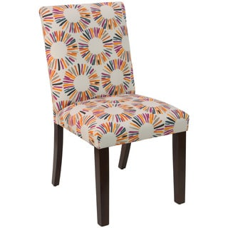 Skyline Furniture Dining Chair in Medallion Multi