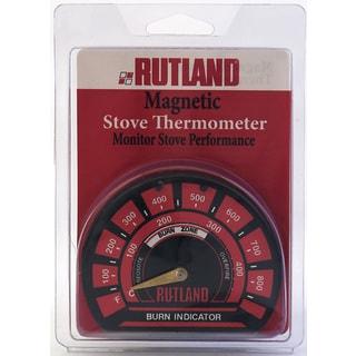 Rutland 701 Stove Thermometer