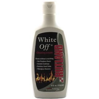 Rutland 565 8 Oz White Off® Glass Ceramic Cleaning Cream
