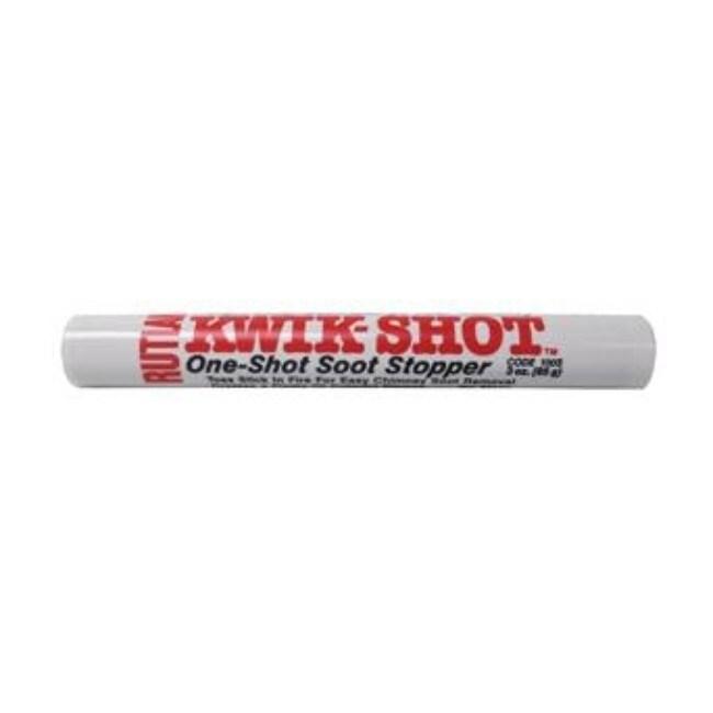 Jensen Rutland 100S 3 Oz Kwik-Shot Soot Stopper (Soot Sto...