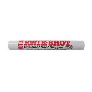 Rutland 100S 3 Oz Kwik-Shot® Soot Stopper