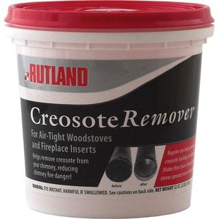 Rutland 98 2 Lbs Creosote Remover