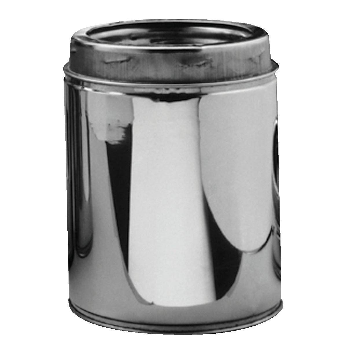 "Jensen Selkirk 6UT-6 6"" X 6"" Stainless Steel (Silver) Ins..."