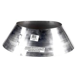 "Selkirk 8T-SC 8"" Aluminum Storm Collar"