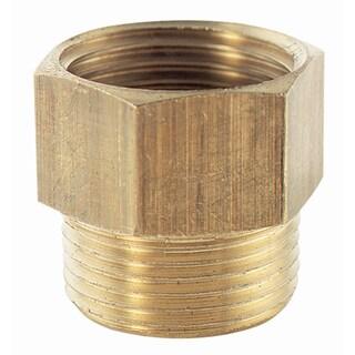 Plumb Craft Waxman 7411900N Hose Connector