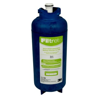 Filtrete Air Purifiers 4WH-QS-F01 Filtrete Whole House Basic Replacement Filter