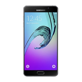 Samsung Galaxy A7 A710M Dual-SIM 4G LTE Unlocked GSM Octa-Core Phone w/ 13MP Camera