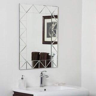 Miami Modern Bathroom Mirror