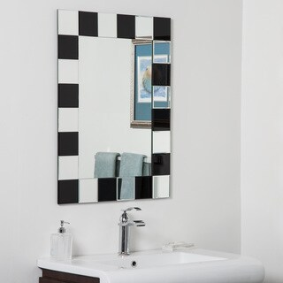 Prince Glass Bathroom Mirror