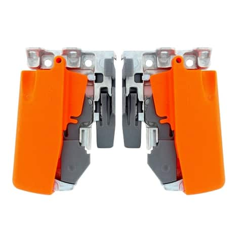 Blum T51.1700 Standard Tandem Locking Device for B562 and B568 Series (Case of 20)