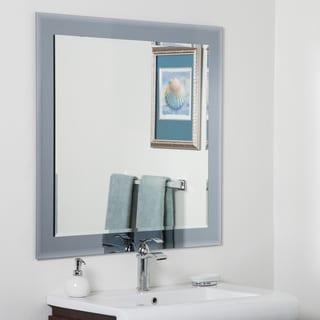 Decor Wonderland Moscow Bathroom Mirror