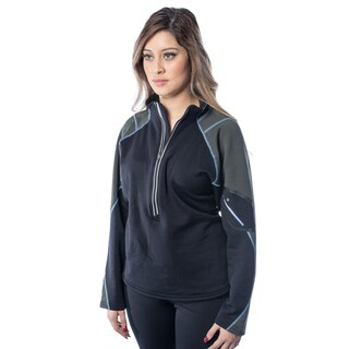 Spiral Women's Polartec Powerstretch Fleece Pullover (More options available)
