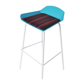Minimalist Stackable Bar Stool