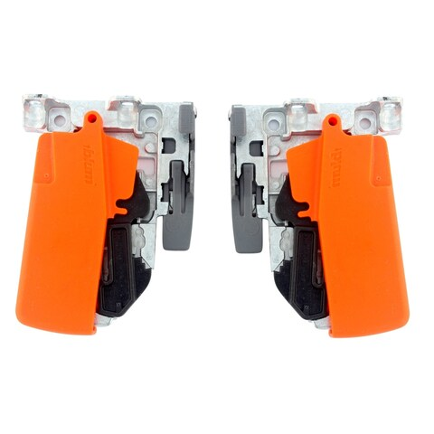 Standard Plastic Tandem Front Locking Device for B563 and B569 Series