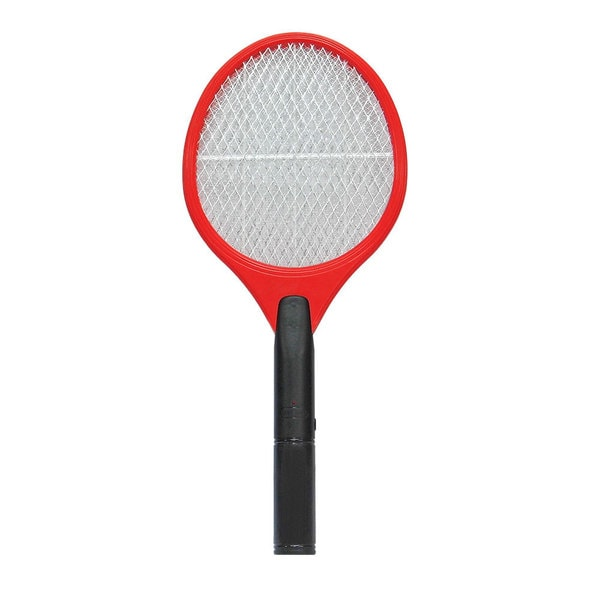 TrailWorthy Plastic and Metal Electric Bug Zapper