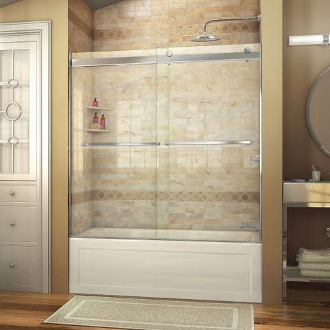 Glass Showers | Shop our Best Home Improvement Deals Online at ...