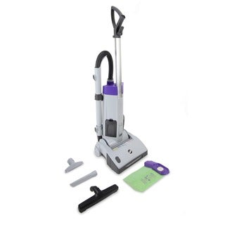 Proteam ProGen 12 Upright Vacuum with Mini Pet Head and Extra Bags