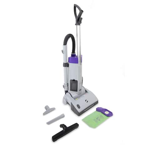 Proteam ProGen 12 Upright Vacuum with Extra Bags