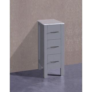 12-inch Bosconi AGRCM1S Side Cabinet