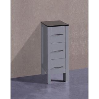 12-inch Bosconi AGRBG1S Side Cabinet