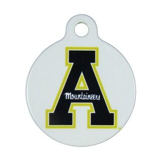 Appalachian State University Smart ID Tag