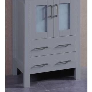 Bosconi 24-inch Single Vanity Cabinet|https://ak1.ostkcdn.com/images/products/13003175/P19747557.jpg?impolicy=medium