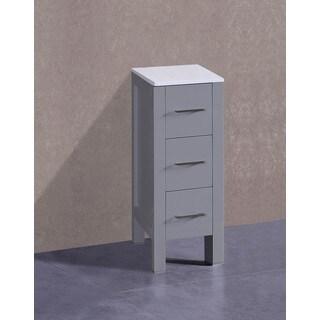 12-inch Bosconi AGR1S Side Cabinet