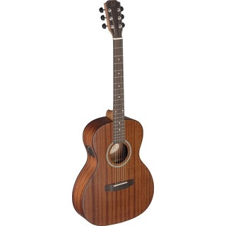 James Neligan DEV-PFI Deveron Series Acoustic-Electric Parlor Guitar