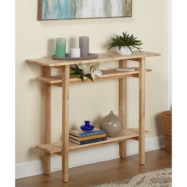 Simple Living Tokyo Console Table