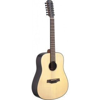James Neligan LYN-D12 Lyne Series 12-string Dreadnought Acoustic Guitar