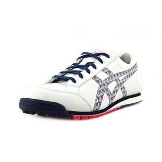 Asics Women's 'Matchplay Classic' Faux Leather Athletic Shoes