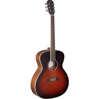 James Neligan EZR-J Ezra Series Jumbo Auditorium Acoustic Guitar
