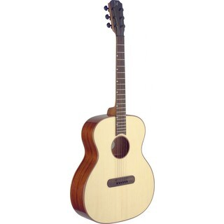 James Neligan LIS-A Lismore Series Auditorium Acoustic Guitar