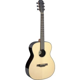 James Neligan Lyn-A Lyne Series Auditorium Acoustic Guitar