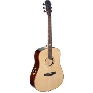 James Neligan ELI-D Elijah Series Dreadnought Acoustic Guitar