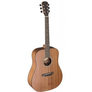 James Neligan DEV-D Deveron Series Dreadnought Acoustic Guitar