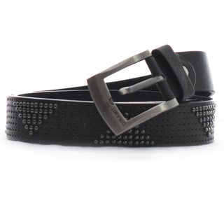 Dinamit Men's Black Leather Belt|https://ak1.ostkcdn.com/images/products/13003708/P19748019.jpg?_ostk_perf_=percv&impolicy=medium
