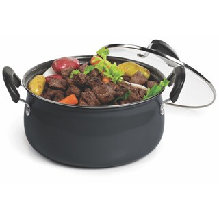 Wee's Beyond 6-quart Belly Shape Dutch Oven