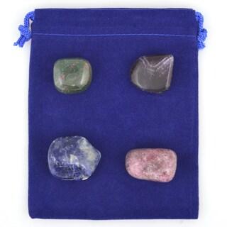 Healing Stones for You Insomnia Healing Stone Set