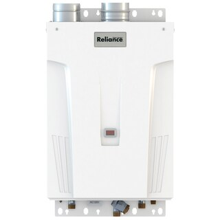 Reliance TS-340-LIH Maximum 180K BTU Indoor Tankless Propane Water Heater