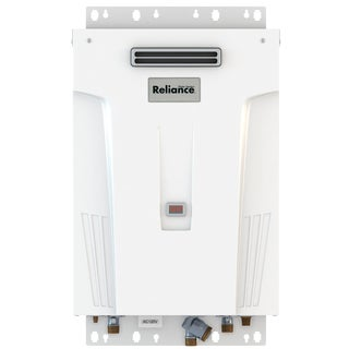 Reliance TS-340-LEH Maximum 180K BTU Outdoor Tankless Propane Water Heater