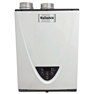 Reliance TS-340-GIH 180K Indoor Tankless Condensing Water Heater