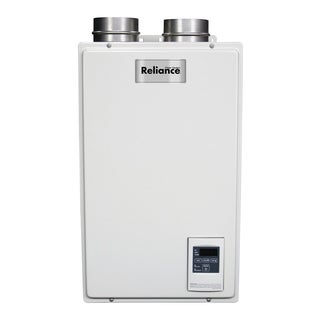 Reliance TS140-LEH 120,000 BTU Propane Outdoor Tankless Gas Water Heater